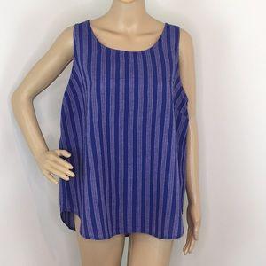 🦋3/$25 Universal Threads Short Sleeve Blouse